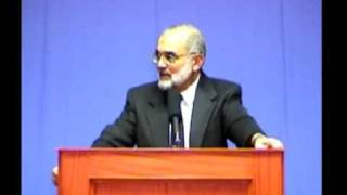 Dr. Jamal Badawi explains Noble Verse 9:29 and Jizya tax.