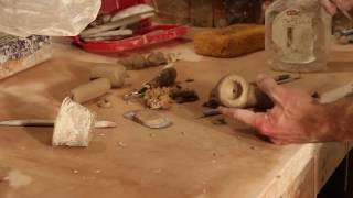 How to make a ceramic pipe
