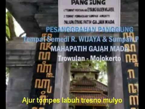 Sri Huning - Tayub Tuban