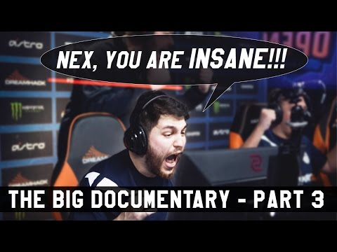 The BIG Dreamhack Leipzig Documentary | Day 2 Part 2