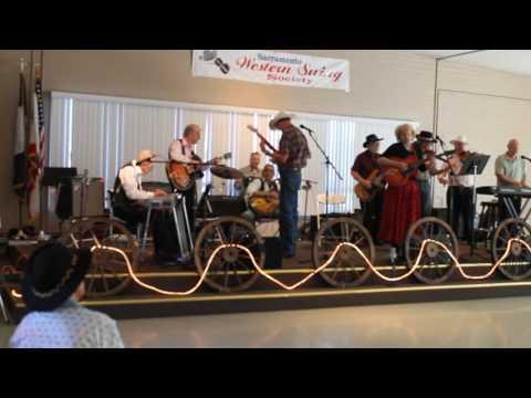 Sacramento Western Swing Sunday Jam featuring Bobby Giasson 9/30/2016