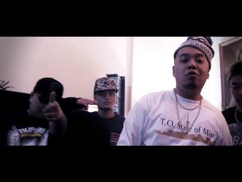 The Rap Rap Cypher - Southeast Cartel (Biggz, Fran