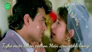 amir Khan | Tinak tin tana lyrics | sad whatsapp status video 🔥🔥🔥