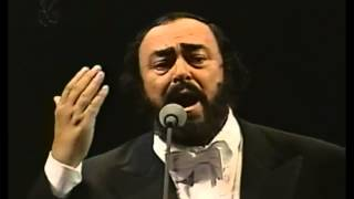 Luciano Pavarotti  - Venezuela 1998