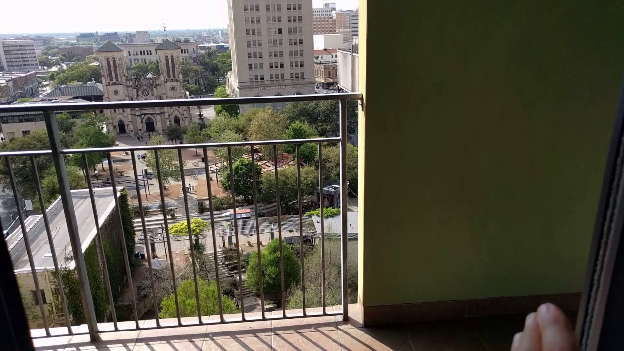 Drury Hotel San Antonio Riverwalk Youtube