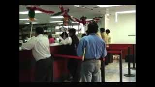 Modernización Registro de la Propiedad y Comercio México DF. Fases de Ejecución