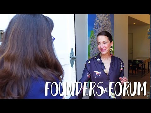 Cynthia Rowley's Journey From Art Student to Thriving Fashion Designer