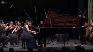 w a mozart piano concerto no 23 a major kv 488