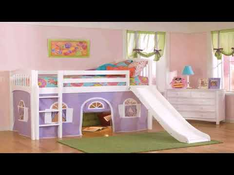 Loft Bed With Desk Plans Free