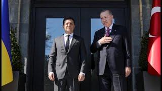 Терміново! Ердоган з нами – тет-а-тет із Зеленським: перемога над Путіним. Туреччина на нашому боці