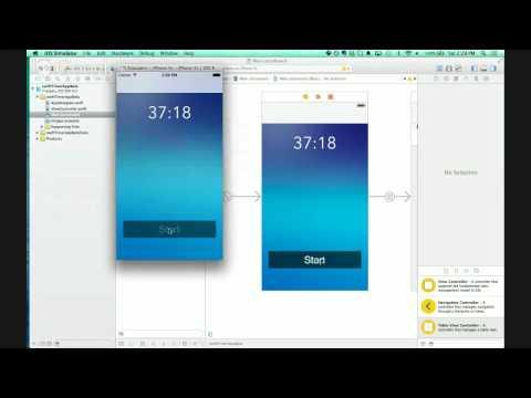 Swift Workshop: Build an app from scratch