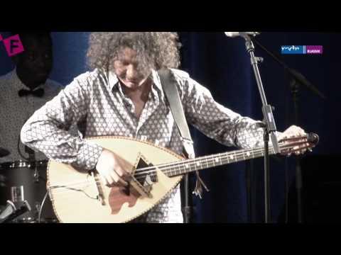 Night in Morocco | OCTOBERFESTival MDR KLASSIK | WERK 2 Leipzig