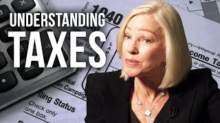 WHAT YOU NEED TO UNDERSTAND ABOUT TAXES - Kim Kiyosaki | London Real