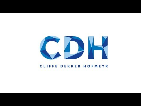 Legal services in South Africa | Cliffe Dekker Hofmeyr