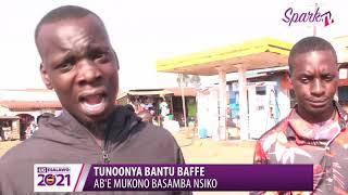Ab'e Mukono basamba nsiko, banoonya bantu baabwe