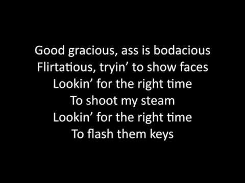 Timeflies - Hot In Here Lyrics