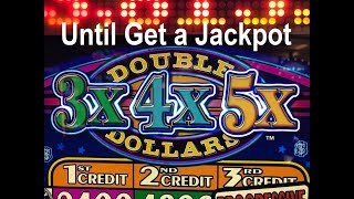 🍀I recorded until get a Jackpot ! Live Play🍀$1 Slot HandPay, I spent Only $3+FreePlay, Akafujislot