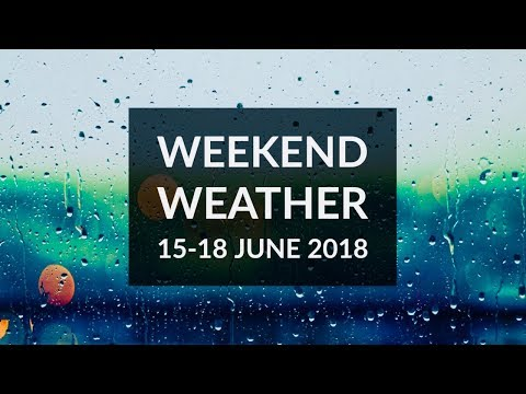 UK weekend weather: cool, fresh and breezy with some rain for most thumbnail