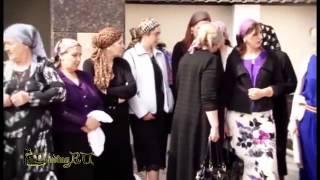 Самая четкая свадьба Мадины Арсамаковой ♥