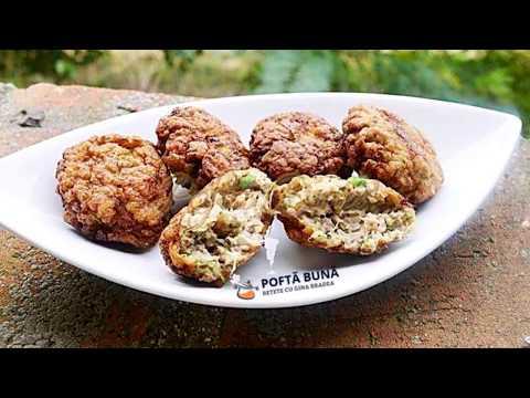 Chiftelute din carne tocata, moi si pufoase, coapte sau prajite | Gina Bradea