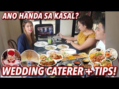 masarap-na-caterer-para-sa-kasal!-+-wedding-tips!-paano-ba-umpisahan?-|-vlog#79-candy-inoue-♥️
