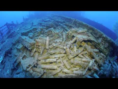 Chuuk Lagoon 2016