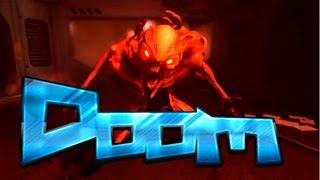 трейлер игры Doom