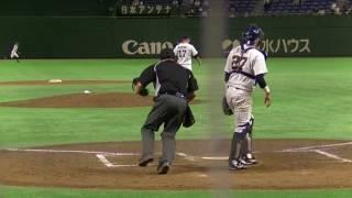 20170718 都市対抗野球大会 三菱重工広島対日本通運 9回裏~試合終了