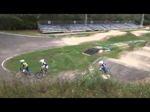 2015-11-21 HongKong BMX Age Race Round 4 (6-7) Moto 2