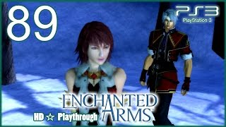 Enchanted Arms 【PS3】 -  Pt.89