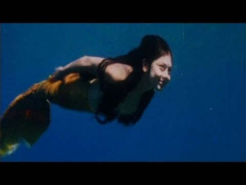 Dyesebel 2014 is Anne Curtis - CONGRATS Anne! - YouTube