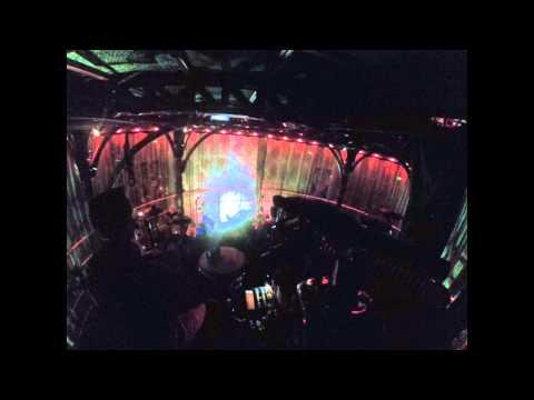 Wheel of Death - Jim Lutz - Percussion - Cirque du Soleil Kooza