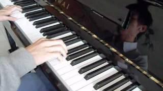 Canon Rock Piano