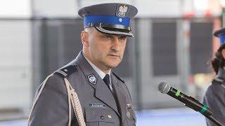 Święto Policji w Ostrowi Mazowieckiej