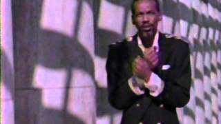 "DA Smart w/ Eddie Kendricks & Dennis Edwards ""Get It While It"
