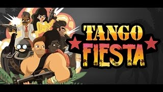 Tango Fiesta PC 60FPS 4 Players COOP Gameplay | 1080p