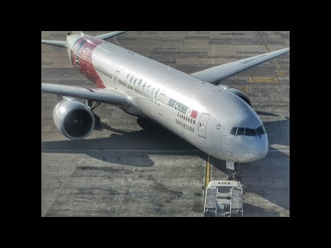 Plane Spotting | OR Tambo International Airport, Johannesburg