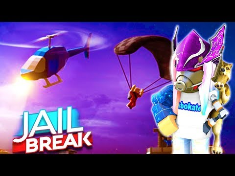 Roblox Jailbreak ( June 16th ) LisboKate Live Stream HD