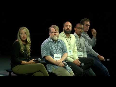 Panel Q&A: Rights & Liberties | AI Now 2017