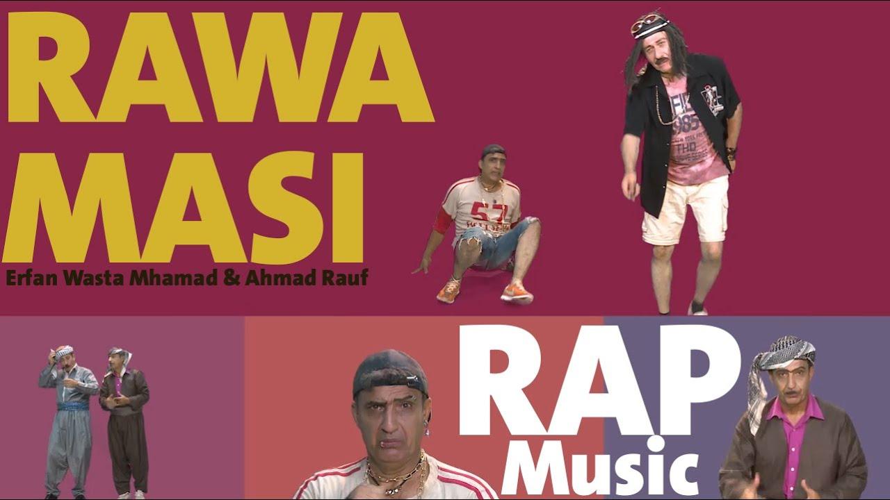 Ahmad Rauf & Erfani Wasta Muhamad - Rawa Masi