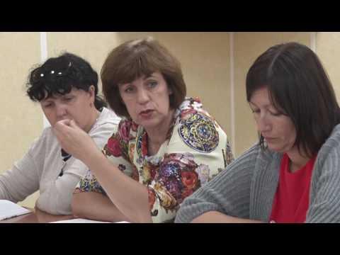 Десна-ТВ: Заседание городской межведомственной комиссии
