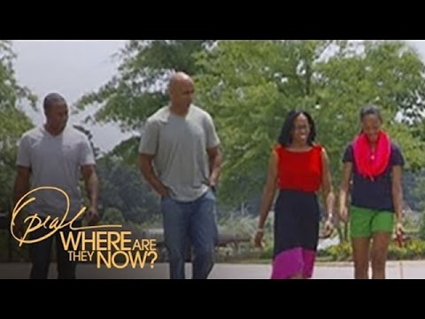 Exclusive: The Bradley Family's Newfound Wealth | Where Are They Now | Oprah Winfrey Network