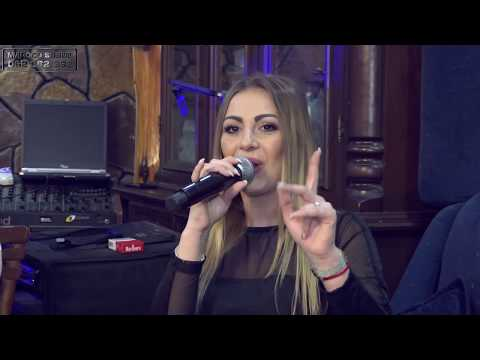 Zeljoteka, Orkestar Ace Lazarevica (Biljana Markovic) - Extra Brze dvojke , Vila Reset 2018
