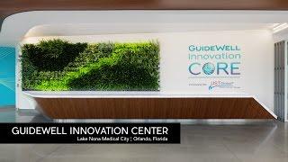 Architecture Spotlight #83 | GuideWell Innovation Center | Orlando, Florida