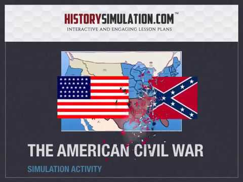 Civil War Games For The Classroom