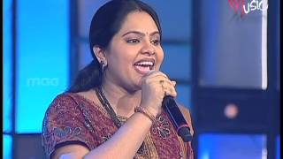 Super Singer 4 Episode 3 : Gopika Purnima Sings Anukolede Eenadu From Oye movie