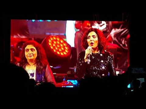 Netru Indru Naalai Live Concert | AR Rahman | Sid Sriram | Thalli Pogadhey
