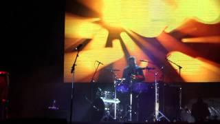 Solo de timbalero y Luis Enrique, Festival de las Almas 2-3