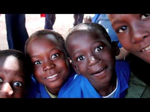 Il Viaggio. Senegal e Guinea Bissau - Marzo 2014