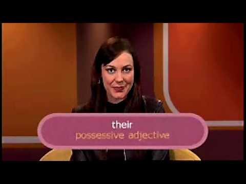 كورسات للغه الانجليزيه من خلال الفيديو